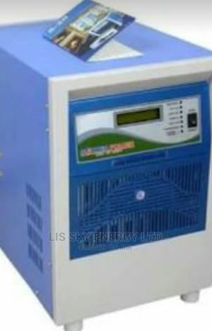 New Original 2 5kva 24v Inverter With One Year Warranty   Solar Energy for sale in Lagos State, Maryland