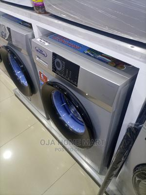 Thermocool 7kg Front Load Automatic Washing Machine | Home Appliances for sale in Lagos State, Ikeja