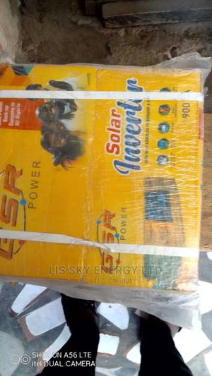 Brand New 1kva 12v Inverter India Product   Solar Energy for sale in Lagos State, Maryland