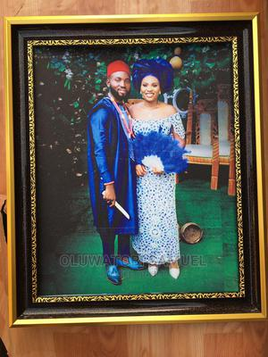 Picture Frame | Printing Services for sale in Lagos State, Agege