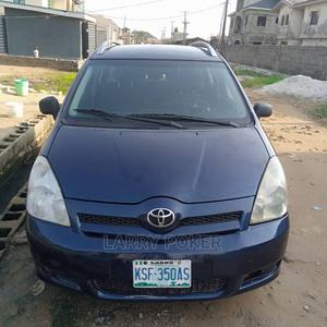 Toyota Corolla 2006 1.8 VVTL-i TS Blue   Cars for sale in Lagos State, Ikeja