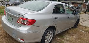 Toyota Corolla 2013 Silver | Cars for sale in Lagos State, Victoria Island