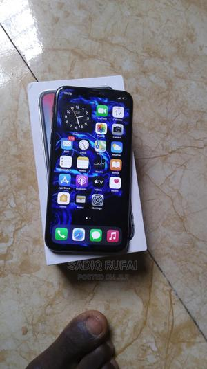 Apple iPhone X 64 GB Black | Mobile Phones for sale in Abuja (FCT) State, Kubwa