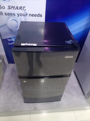 Media Small Doible Door Refrigerator D113 | Kitchen Appliances for sale in Lagos State, Ikeja