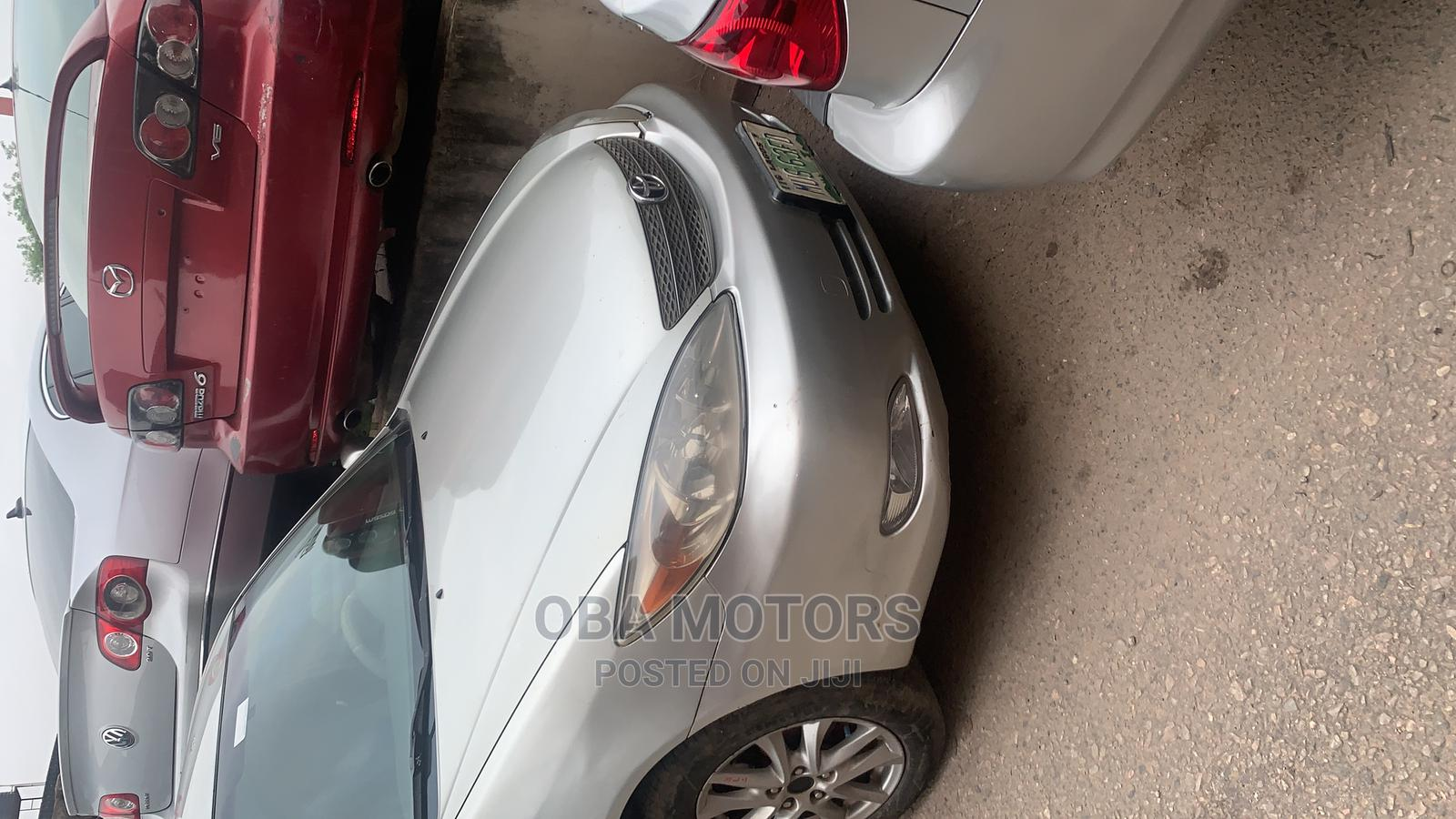 Toyota Camry 2004 Silver | Cars for sale in Oluyole, Oyo State, Nigeria