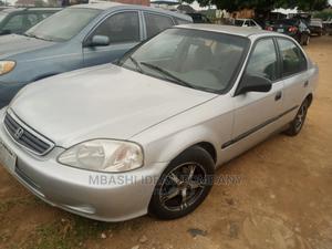 Honda Civic 2004 1.4i S Gold   Cars for sale in Abuja (FCT) State, Zuba