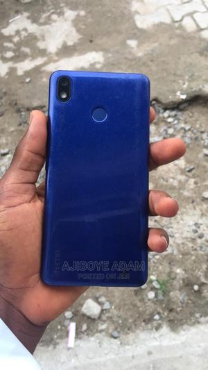 Tecno L6 8 GB Blue   Mobile Phones for sale in Lagos State, Yaba