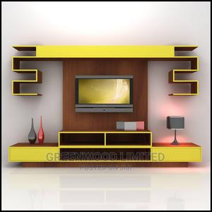 Tv Wall Stand | Furniture for sale in Lagos State, Ikeja