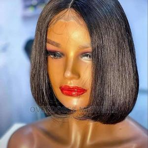 Quality Human Hair Bob Wig and Bundle Hair | Hair Beauty for sale in Imo State, Owerri