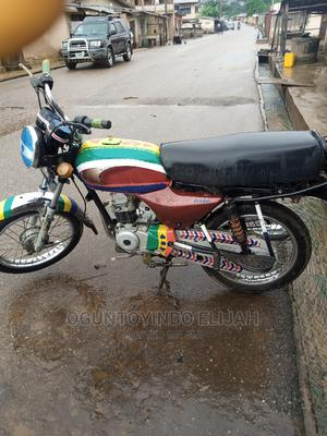 Bajaj Boxer 2019 Red | Motorcycles & Scooters for sale in Ondo State, Akure