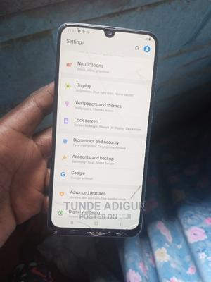 Samsung Galaxy A30 64 GB Blue | Mobile Phones for sale in Osun State, Osogbo
