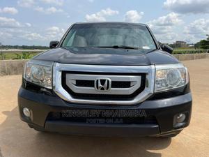 Honda Pilot 2010 Black | Cars for sale in Abuja (FCT) State, Gwarinpa