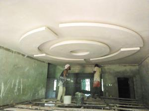P. O. P Installations   Building & Trades Services for sale in Abuja (FCT) State, Gwarinpa