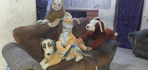 Teddy Toy Lion, Tiger Dogs For Sale   Toys for sale in Rivers State, Port-Harcourt