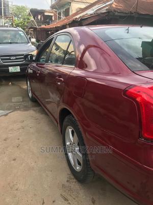 Toyota Avensis 2005 | Cars for sale in Lagos State, Ikorodu