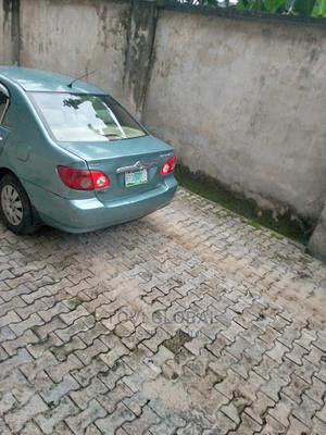 Toyota Corolla 2005 LE Green   Cars for sale in Rivers State, Obio-Akpor