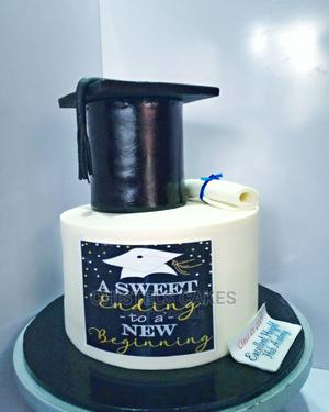 Graduation Cake | Meals & Drinks for sale in Imo State, Owerri