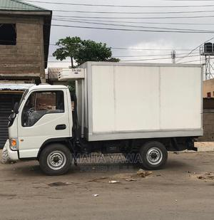 Truck/Cold Truck Rental Distribution Service Hire   Logistics Services for sale in Lagos State, Ikeja