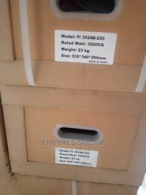 Foresolar 3.5kva 48v Inverter   Solar Energy for sale in Lagos State, Ikeja