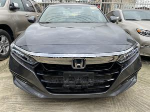 Honda Accord 2018 EX-L Gray | Cars for sale in Lagos State, Ikeja
