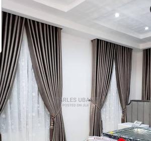 Royal Curtains | Home Accessories for sale in Lagos State, Ajah
