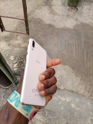 Infinix Zero 6 64 GB Gold | Mobile Phones for sale in Delta State, Warri