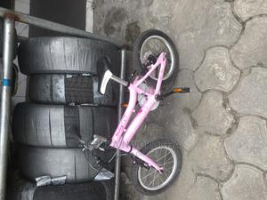 Foreign Used Size 14'' Children Bicycle for Sale. | Toys for sale in Rivers State, Port-Harcourt