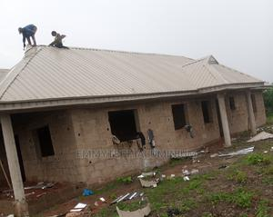 Aluminium Roofing Sheet | Building & Trades Services for sale in Ogun State, Ijebu