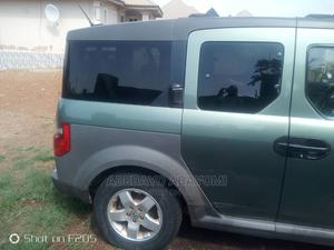 Honda Element 2005 LX Automatic Green | Cars for sale in Plateau State, Jos