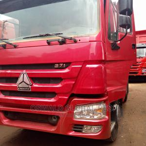 30 Ton Double Axle Tipper | Heavy Equipment for sale in Rivers State, Port-Harcourt