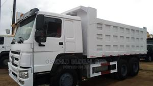 30 Ton Double Axle Tipper for Sale | Heavy Equipment for sale in Rivers State, Port-Harcourt