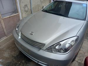 Lexus ES 2003 300 Gray | Cars for sale in Lagos State, Ikeja