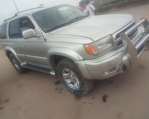 Toyota 4-Runner 1999 Silver | Cars for sale in Ogun State, Sagamu