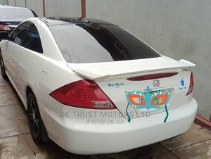 Honda Accord 2007 White | Cars for sale in Lagos State, Apapa