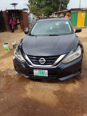 Nissan Sentra 2017 SV Gray   Cars for sale in Lagos State, Ifako-Ijaiye