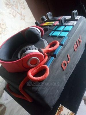 DJ Cake DJ Cake   Meals & Drinks for sale in Edo State, Benin City