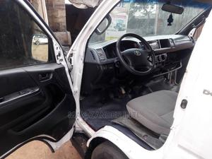 Toyota Hiace DVD Hummer 3 | Buses & Microbuses for sale in Lagos State, Alimosho