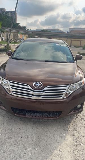Toyota Venza 2011 Brown | Cars for sale in Lagos State, Lagos Island (Eko)
