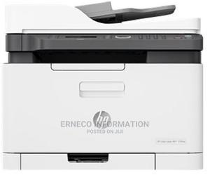 HP Color Laser MFP 179fnw   Printers & Scanners for sale in Lagos State, Ikeja