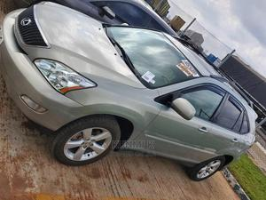 Lexus RX 2004 330 Green | Cars for sale in Ogun State, Abeokuta South