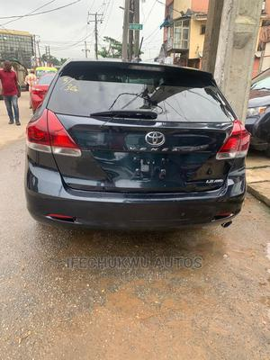 Toyota Venza 2013 LE AWD V6 Gray   Cars for sale in Lagos State, Ikeja