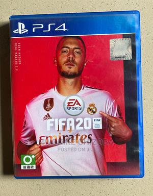 Neatly Used Fifa 2020 | Video Games for sale in Imo State, Owerri
