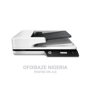 HP Scanjet Pro 3500 F1 Flatbed Scanner Specifications SCAN | Printers & Scanners for sale in Lagos State, Lagos Island (Eko)