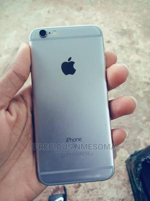 Apple iPhone 6s 32 GB Silver | Mobile Phones for sale in Abia State, Umuahia