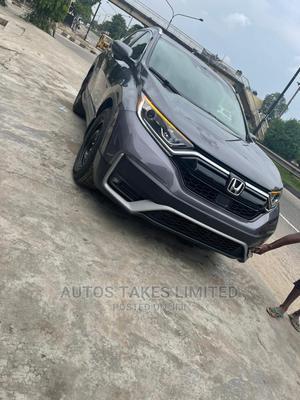 Honda CR-V 2020 Gray | Cars for sale in Lagos State, Lekki