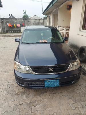 Toyota Avalon 2001 XL Buckets Blue | Cars for sale in Rivers State, Port-Harcourt