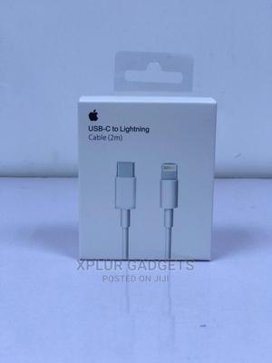 iPhone Type-C Cable. | Accessories for Mobile Phones & Tablets for sale in Lagos State, Ikeja