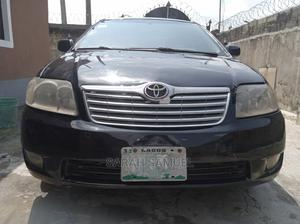 Toyota Corolla 2005 1.8 TS Black | Cars for sale in Lagos State, Ajah