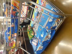 Double Bunk Bed | Children's Furniture for sale in Abuja (FCT) State, Jabi