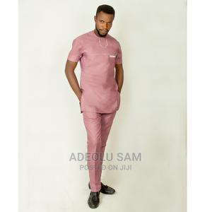 A Male Kaftan Outfit   Clothing for sale in Lagos State, Ifako-Ijaiye